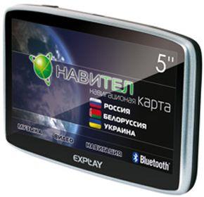Автомобильный навигатор Explay PN-930