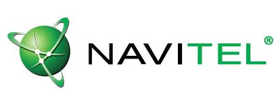 Логотип Навител